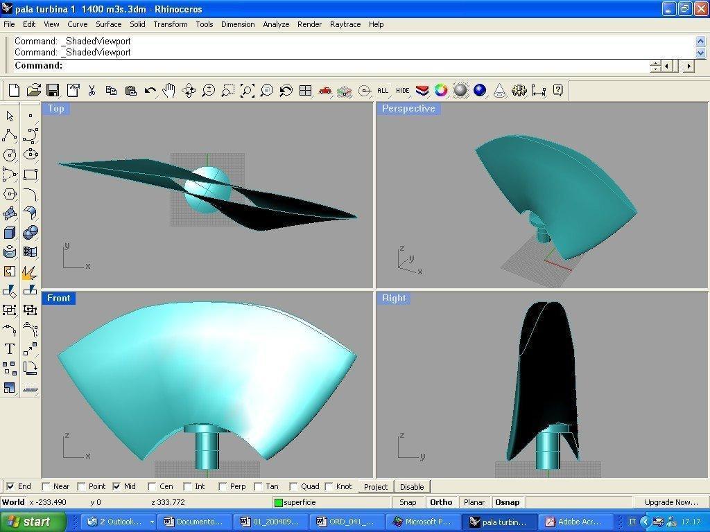 3D CAD design   MarMax